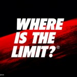Where is the limit?